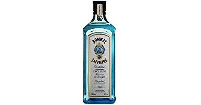 Bombay Sepphire Dry Gin