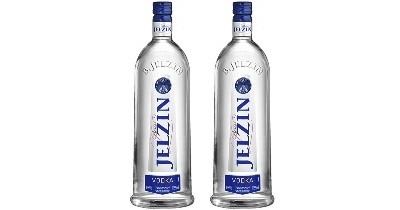 Boris Jelzin Vodka<br/>2x0,7l