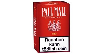 PallMall Rot - Big Pack<br/><font color=white>-</font>