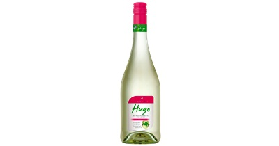 Hugo - weinhaltiger Cocktail