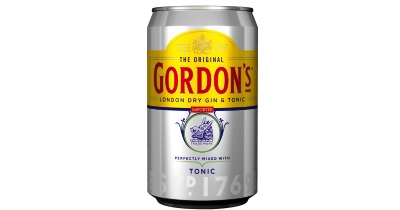 Gordons<br/>London Dry Gin & Tonic