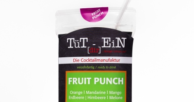 Fruit Punch - 300ml