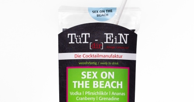 Sex on the Beach - 300ml