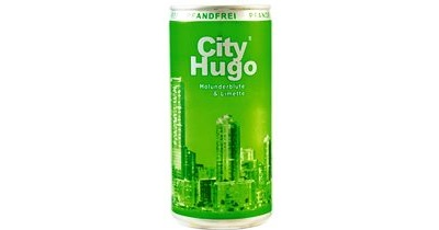 City Hugo Cocktail