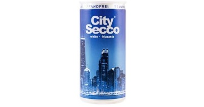 City Secco White