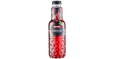 Granini Selection Cranberry