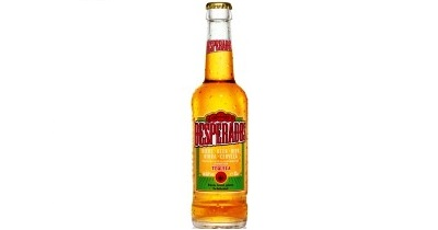 Desperados Beer 0,33l